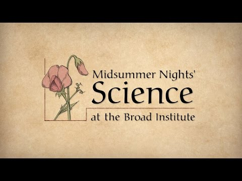 Midsummer Nights' Science: Explorations of human disease - The bacterial frontier (2014)