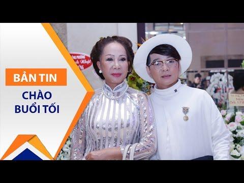 """Ca Sĩ Vũ Hà: """"Có Phúc Lấy được Vợ Già""""   VTC1"""