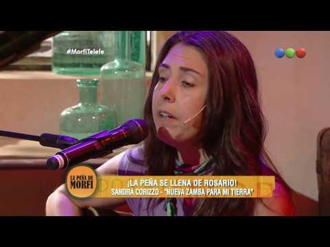 Sandra Corizzo: