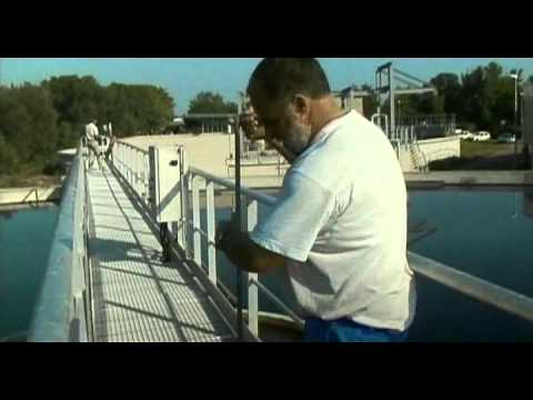 Veolia Water overview film