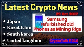 How to Mine Bitcoin/Altcoin on Android Phone | Explained in Detail ( Hindi/ Urdu)