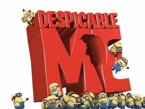 Despicable Me  My Life  Robin Thicke