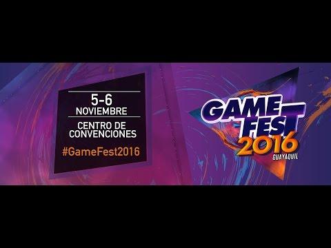 Panda Gaming Rawr vs Team Gypsy Gamefest2016 fase online