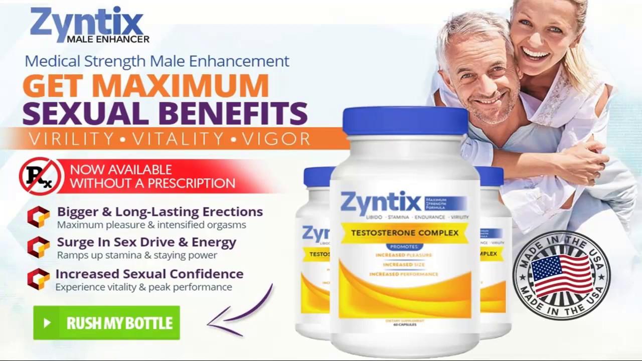Reviews of Zyntix Supplement, Libido Booster Supplement, Sexual Health  Enhancement Supplements