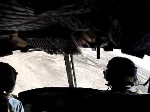 Blackwater in Baghdad, Air operations