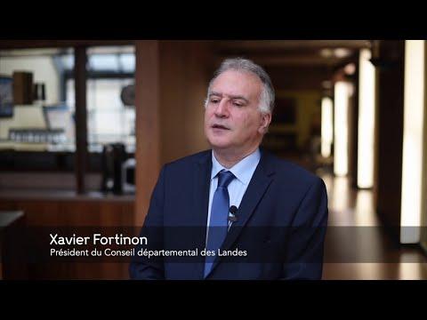 Xavier Fortinon : « Un moment de vérité »