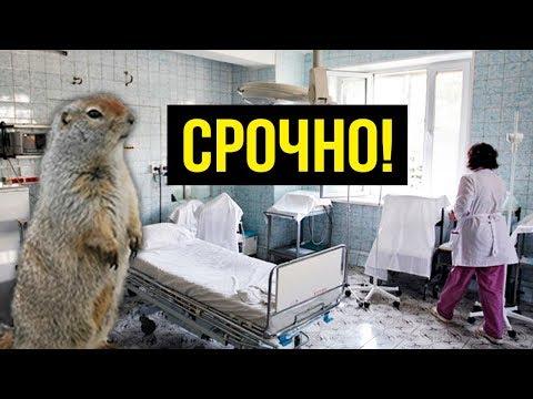СМИ МОЛЧАТ! В