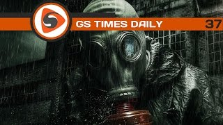 GS Times [DAILY]. GSC Game World воскрешена! Будет ли S.T.A.L.K.E.R. 2?(, 2014-12-27T17:16:28.000Z)