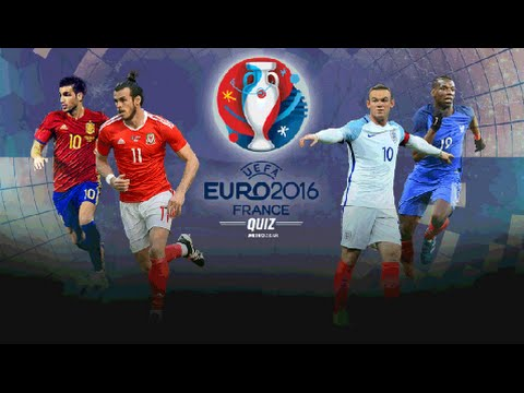 Can you hack the hardest Euro 2016 quiz of the summer? | Metro.co.uk
