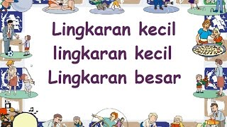Download Video LINGKARAN KECIL (LIRIK) - Lagu Anak - Cipt. .......... - Musik Pompi S. MP3 3GP MP4
