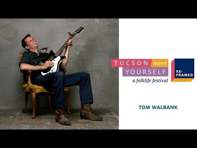 Tom Walbank