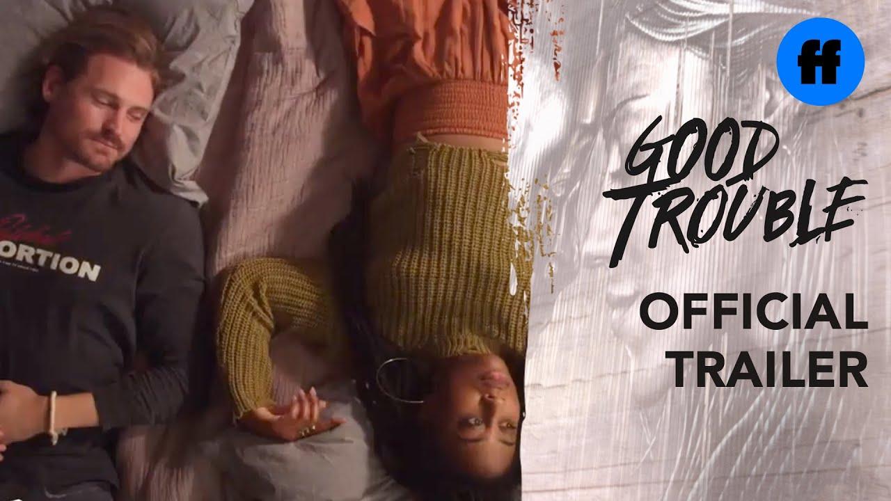 Situs Nonton Seperti lk21 - Good Trouble Season 2 Returns | Freeform
