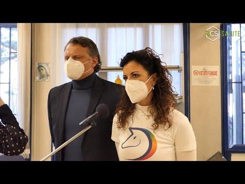 Diventa Donatore di Midollo Osseo: La testimonianza per eccellenza