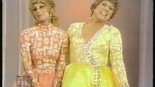 The Sonny & Cher Comedy Hour (Lyle Waggoner & Jean Stapleton)