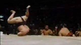 Sumo Super fight HL