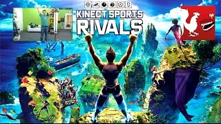 Rage Quit - Kinect Sports Rivals