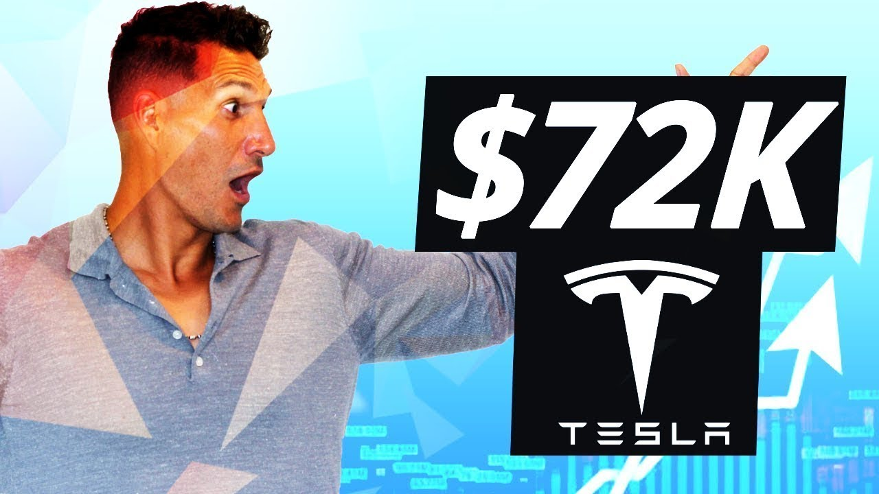 The Best Way to Trade Options on Tesla Stock Right Now