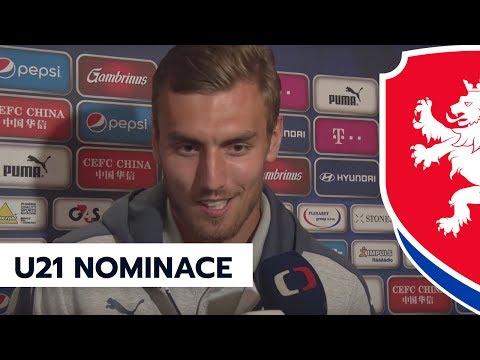 Nominace na EURO: Nechybějí Schick, Jankto, Souček ani Barák