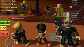 Roblox Dance Emotes PERFECT TIMING ORANGE JUSTICE🥳🥳🥳🥳🥳
