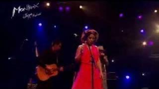 Martina Topley-Bird - Ragga (Live Montreux 2004)