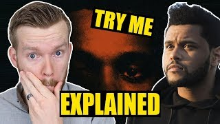 "Is ""Try Me"" about CHEATING on Justin Bieber? 