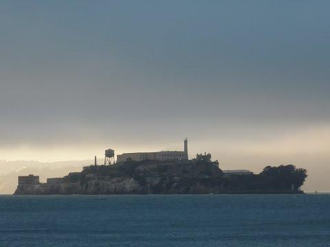 5 Darkest Legends Of Alcatraz