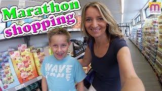 Marathon Shopping in mega vielen Läden | Vlog #120 marieland