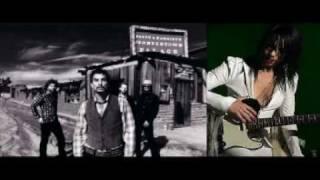 Giant Sand feat. PJ Harvey - Johnny Hit and Run Pauline (X cover)