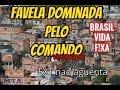 C.V Dominando Favela (EXT Easy)