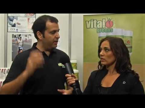 Vital Greens - Australian Fitness Industry