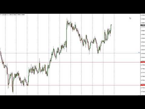 AUD/USD Technical Analysis for October 20, 2017 by FXEmpire.com