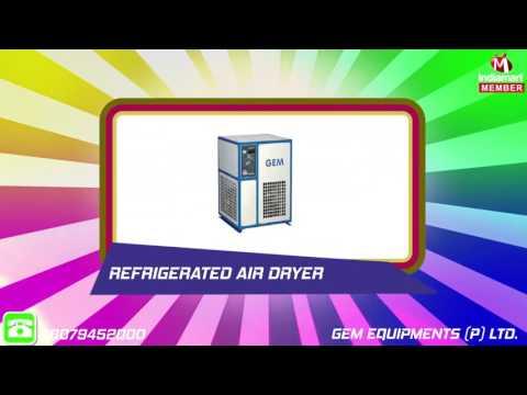 Industrial Conditioning Equipment By Gem Equipments (P) Ltd., Coimbatore