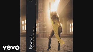Beyoncé - Run The World (Girls) (Audio)