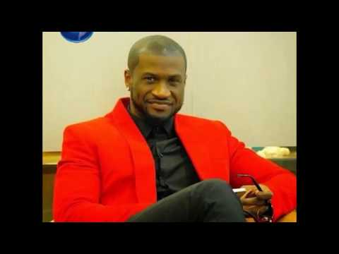 Peter Okoye reveals why he pulled out of Psquare