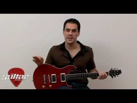 Beginner Guitar Lesson #3 - How to Change Chords - YouTube