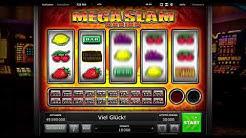 Mega Slam Casino kostenlos spielen - Novomatic / Eurocoin