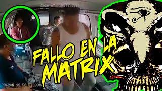 El FALLO EN LA MATRIX DEL RATERO DE COMBI VIRAL | 🅵🅰🅻🅻🅾🆂 🅴🅽 🅻🅰 🆁🅴🅰🅻🅸🅳🅰🅳