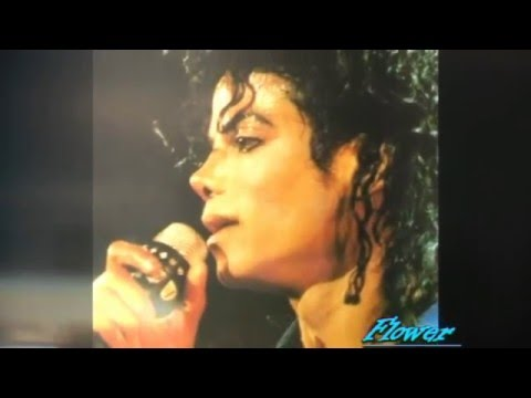 Michael Jackson I Can't Stop Loving You