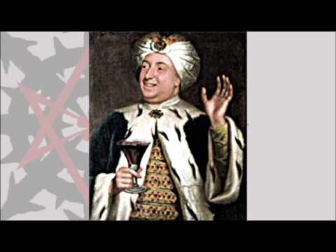 history-and-principles-of-thelema---topic-2:-sir-francis-dashwood-and-the-hellfire-club