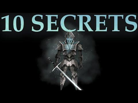 Dark Souls 3 ► 10 Early Game Secrets