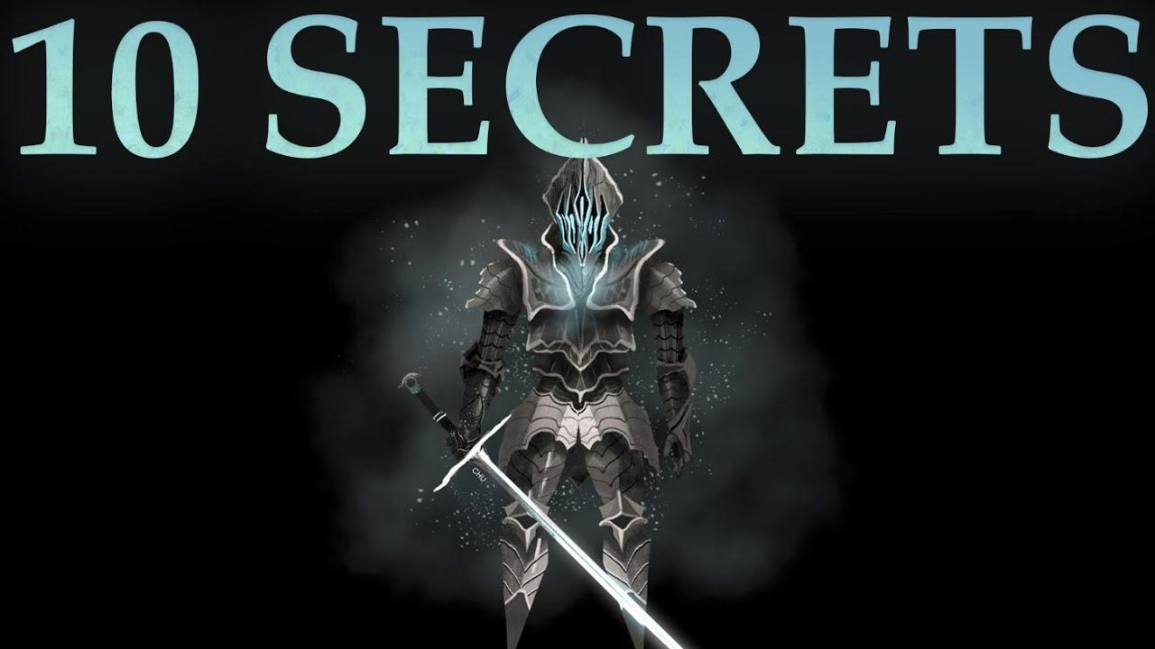 Download Dark Souls 3 ► 10 Early Game Secrets