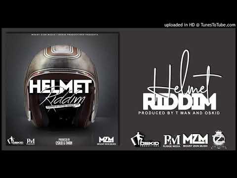 Bazooker   Umdala Wethu  Helmet Riddim Prod By Oskid And Tman