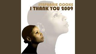 I Thank You (Shelter Blaze Voc Mix)