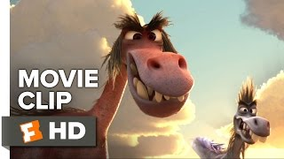 The Good Dinosaur: Roar thumbnail