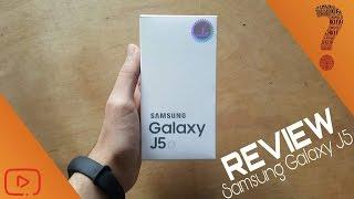 [Aji nsewlek]: Samsung Galaxy J5 2016 مراجعة هاتف #EP 32