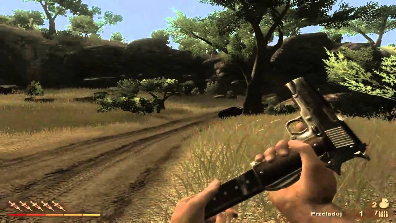 FAR CRY 2 FORTUNE'S EDITION (GOG) « Cranky Games