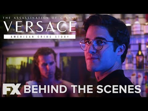 The Assassination of Gianni Versace: American Crime Story | Inside Look: Don't Ask, Don't Tell | FX