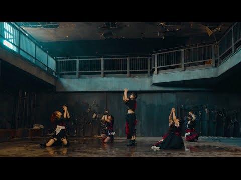 BLACKNAZARENE「Lasthymn」MV