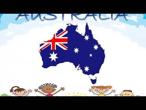 Australia Fact File