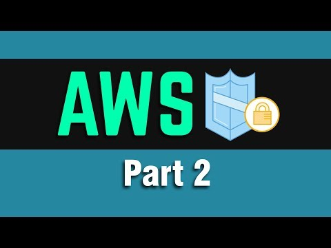 Security and Identity Management Compliance in AWS | Part 2 | Eduonix